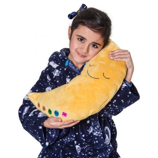 My Quran Pillow Hug