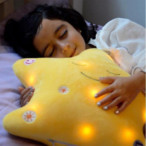 My Dua Pillow Lights