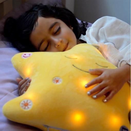 My Dua Pillow Lights